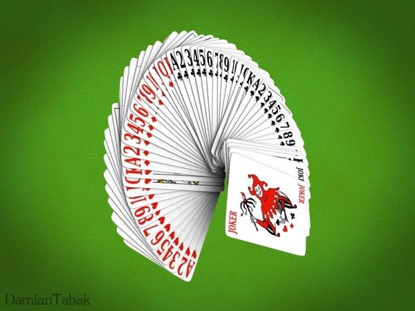 black jack cards 3ds