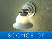 Sconce 07