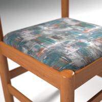 3d chair maxwell