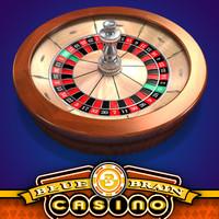 3d american roulette wheel -