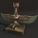Isis 3D models