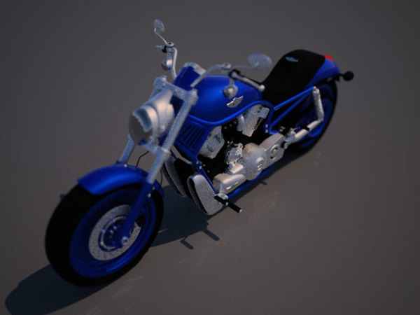 ma motorcycle