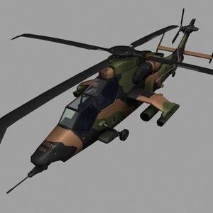 maya eurocopter tiger australian gunship