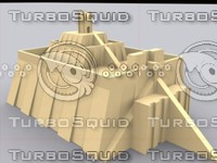 My Ziggurat