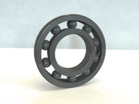 Mechanical ball bearing
