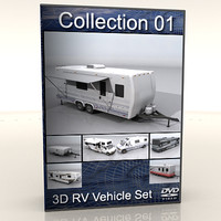 7 RV Collection Set