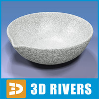 Evaporating dish by 3DRivers