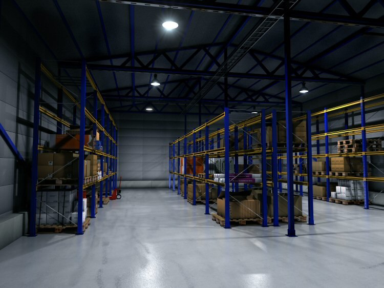 3d model warehouse