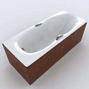 bathtube 3ds