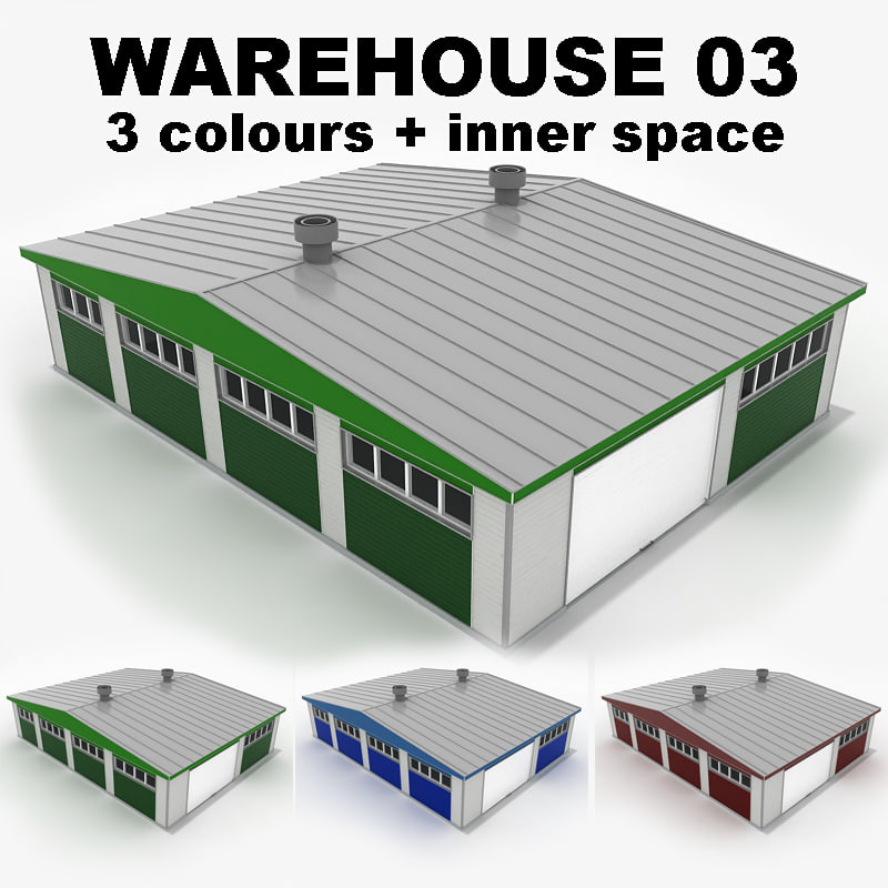 3ds max warehouse 03