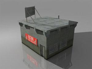 free ma model info building
