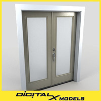 residential entry door 25 max