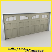 Residential Garage Door 15