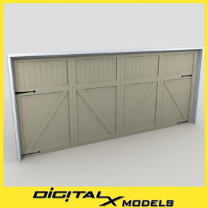 max residential garage door 16