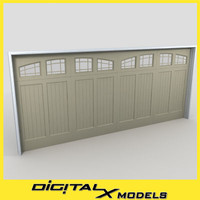 Residential Garage Door 19