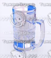 maya beer mug