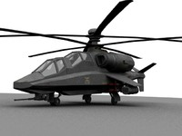 Sci fi Chopper