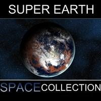 Super Earth 3