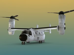cv-22 osprey 3ds