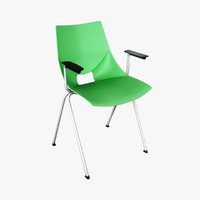 max modern stacking chair mobexpert