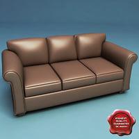 Sofa V43