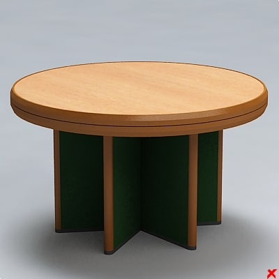 free ma model table
