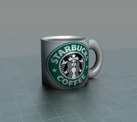 coffee cup 2 .blend