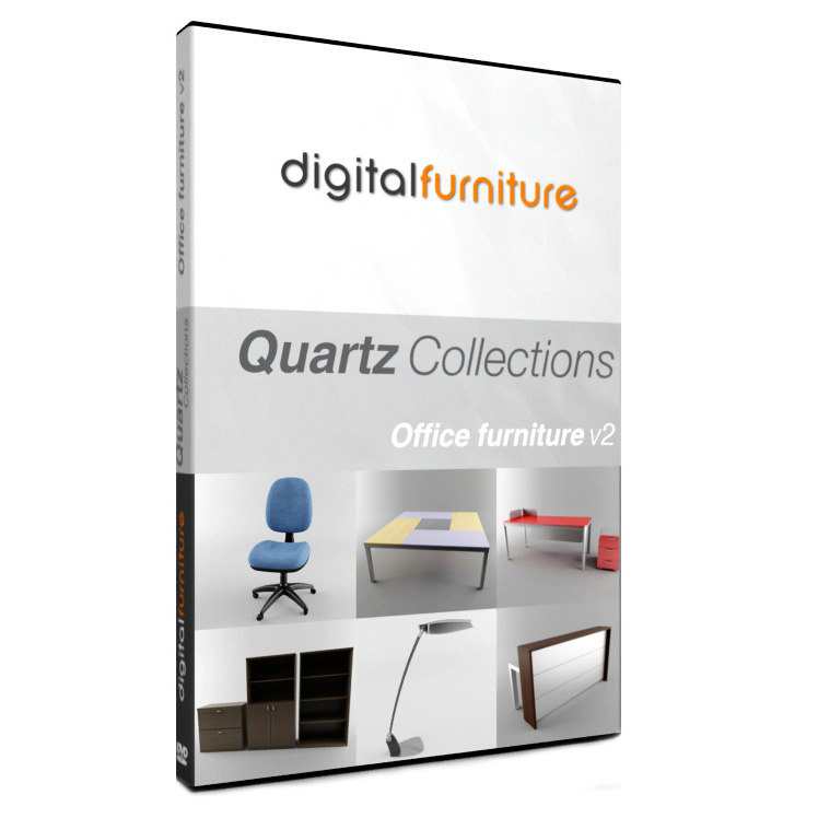 office vol 2 3d 3ds