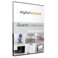 Office Furniture Vol. 2