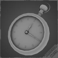 Pocket Watch (LD)