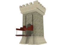tower 3ds free