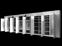 Cabinet.c4d
