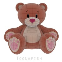 maya teddybear teddy bear
