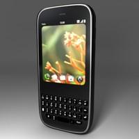 palm pixi 3d 3ds