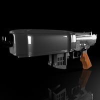 3ds ammo blaster