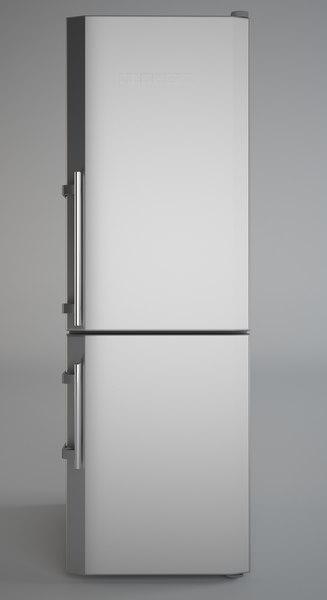refrigerator liebherr 3ds