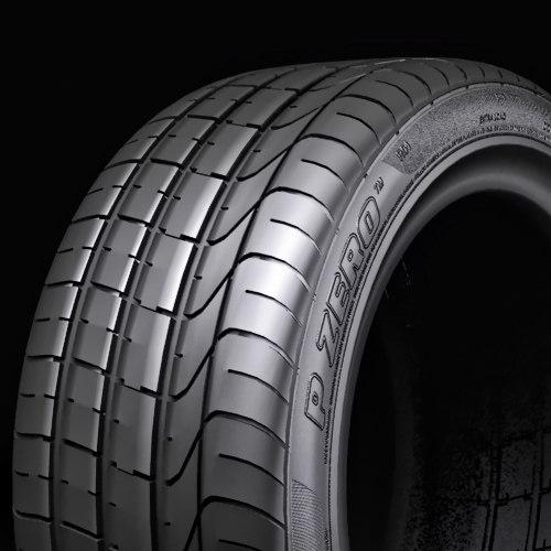 3d 3ds pirelli p-zero car tire