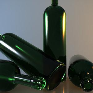 wine bottle max