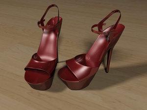maya shoes