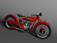 indian scout 1928 3d 3ds