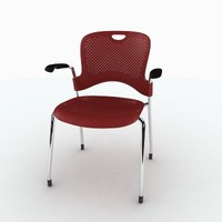 Herman Miller Caper Visitor Chair
