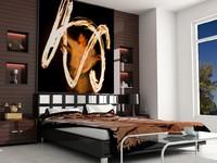 3dsmax bedroom 2