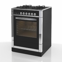 3ds max cooker 03