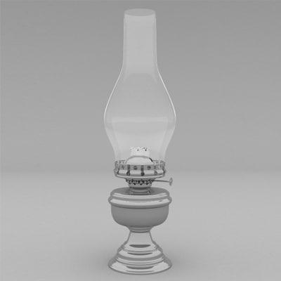 kerosene lamp lighting lwo