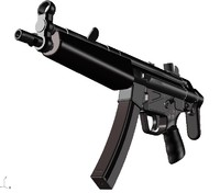 h mp5 3ds