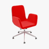 PATRIK Swivel chair