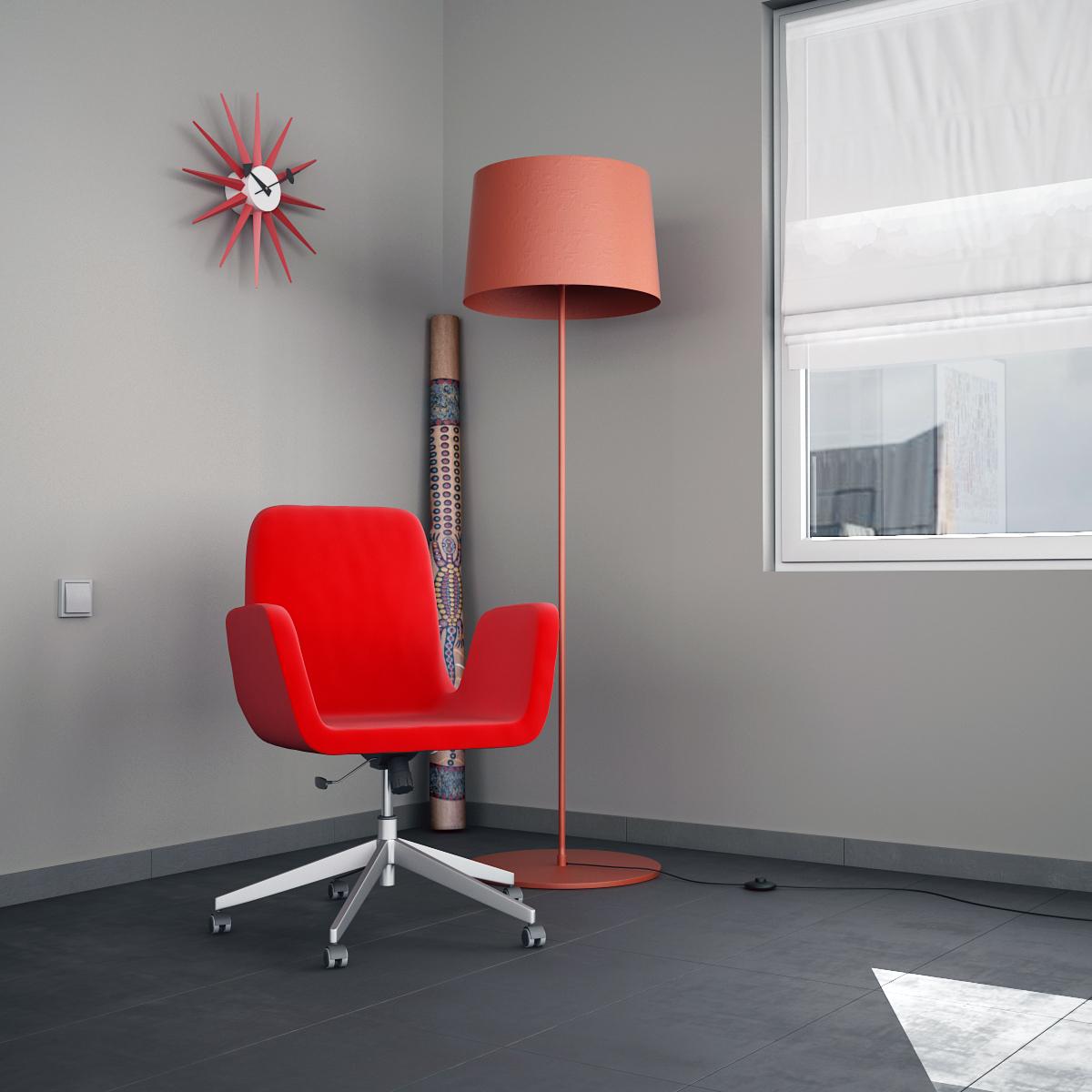 Remarkable Patrik Swivel Chair Inzonedesignstudio Interior Chair Design Inzonedesignstudiocom