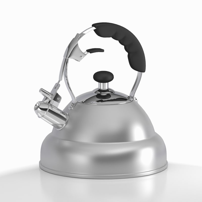 3dsmax teapot 03