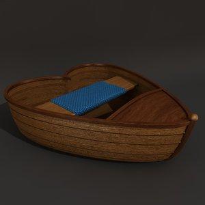 maya love boat