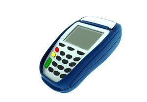 max credit card machine